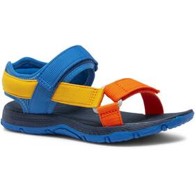 Merrell Kahuna Web Sandaler Børn, blå/farverig